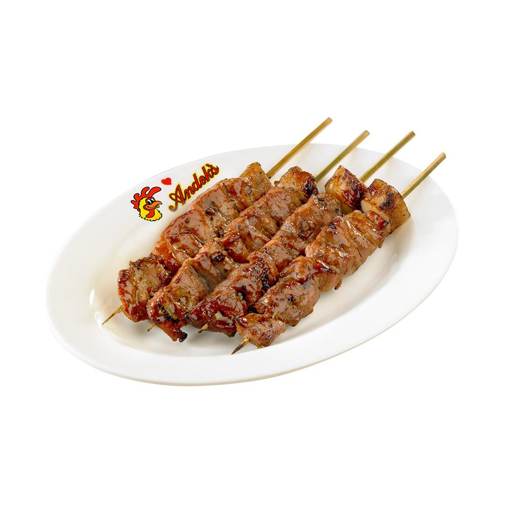Pork BBQ Stick