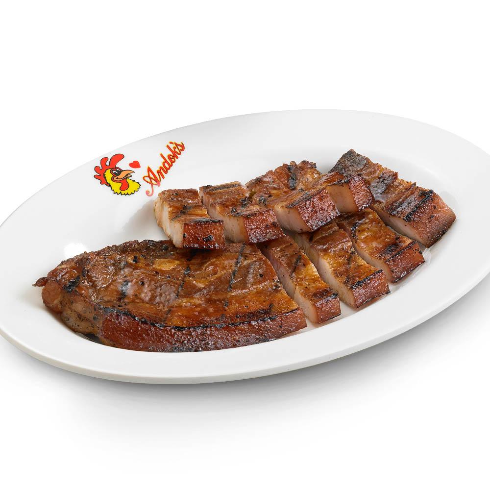 BBQ Liempo
